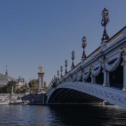 Waarom de regio Parijs?