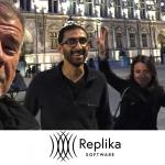 Replika Software: A new technology dedicated to humanizing online shopping