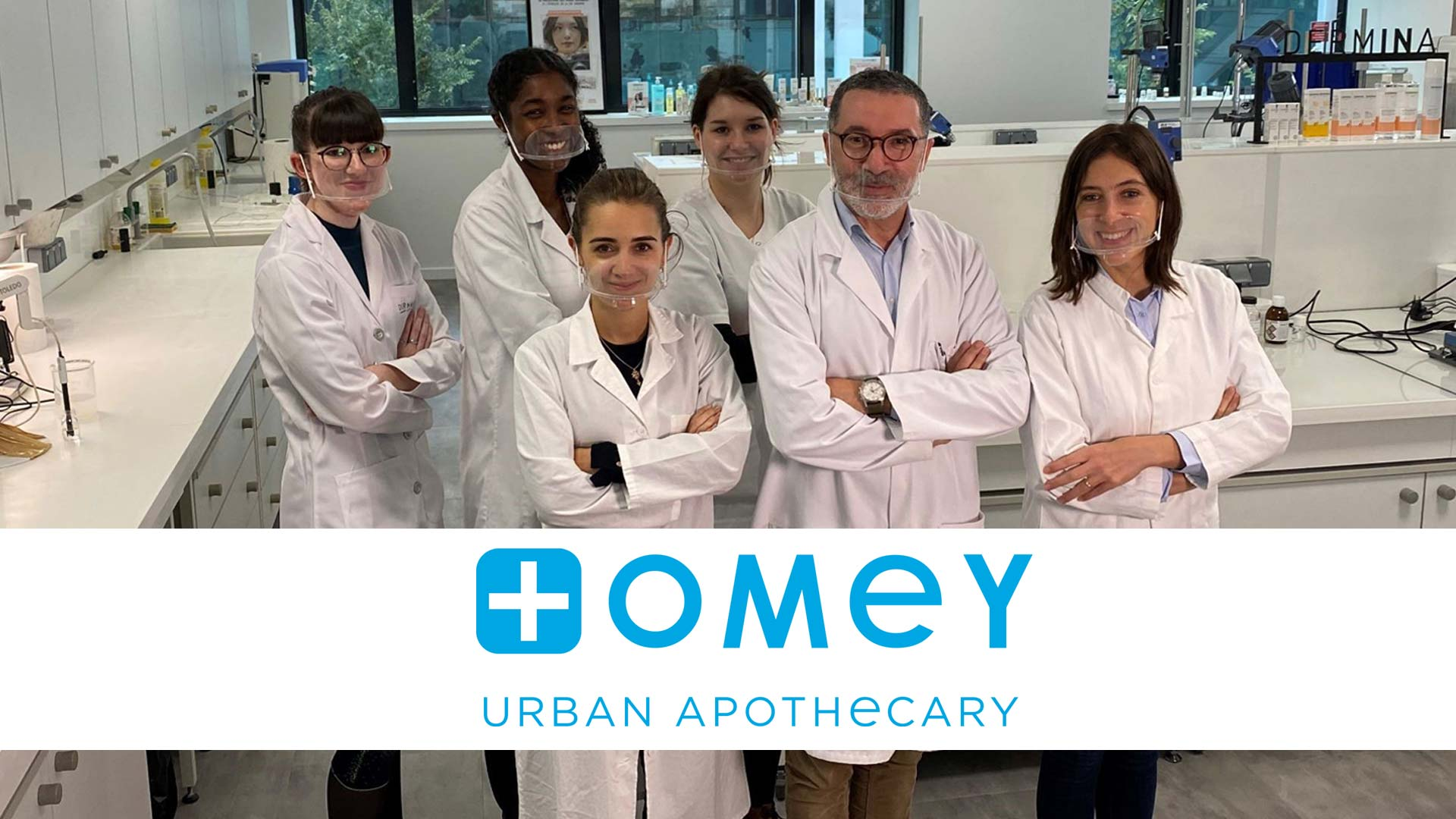 Combining Excellency and Innovation in Cosmetics - OMEY Group's rise in Paris Region